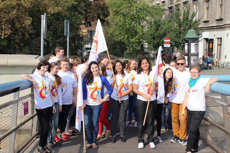 Światowe Dni Młodzieży: Pięć centrów koordynacji  w podkarpackim