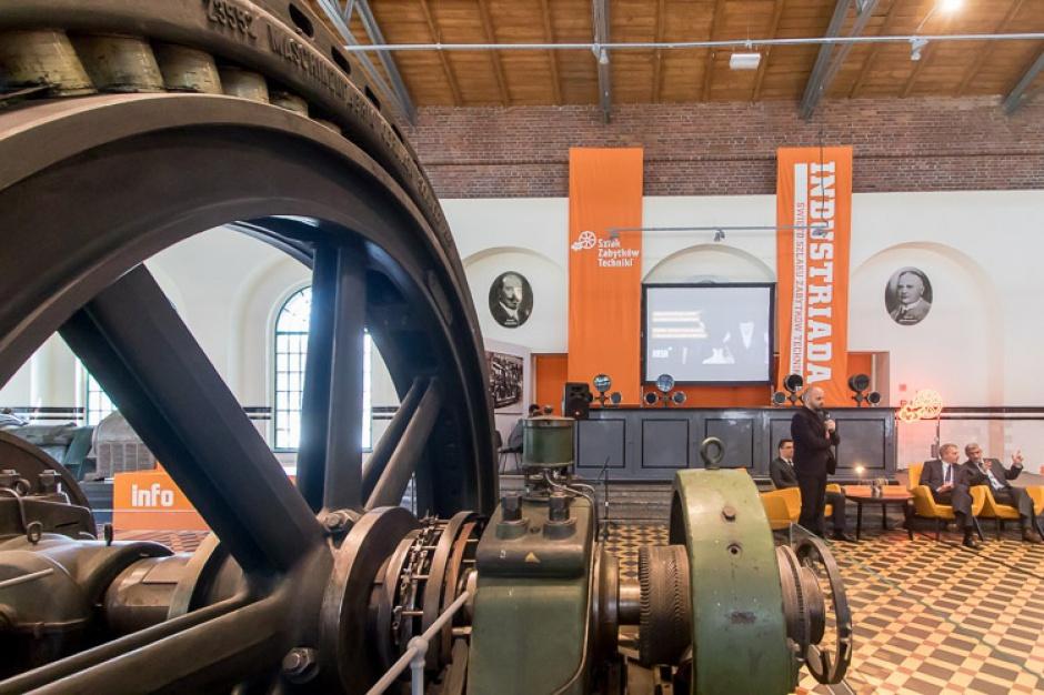 Industriada: Święto miłośników przemysłowych zabytków