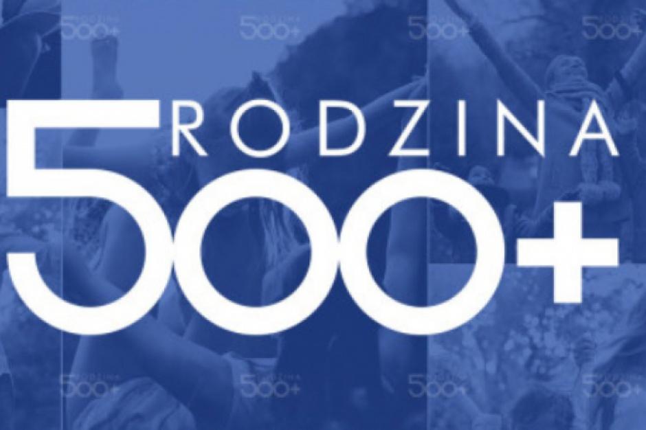 """Świętokrzyskie, """"Rodzina 500 plus"""": 70 tys. wniosków"""