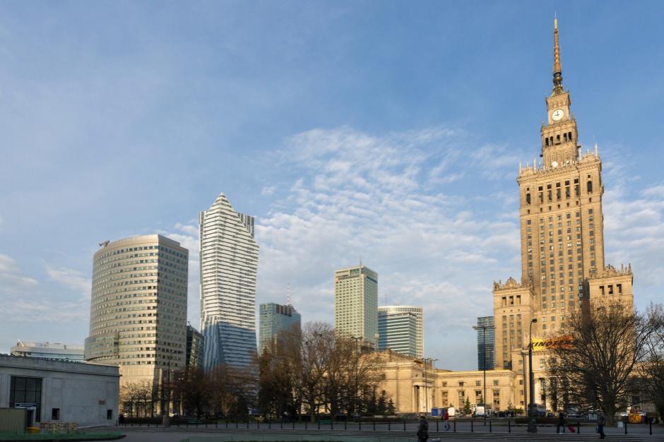 Warszawa: Jaki ma być Plac Defilad?
