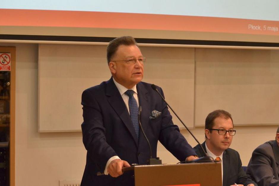 Podział Mazowsza – debatują w mazowieckich subregionach