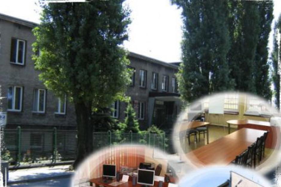 Świętochłowice: PUP i biblioteka w jednym budynku?