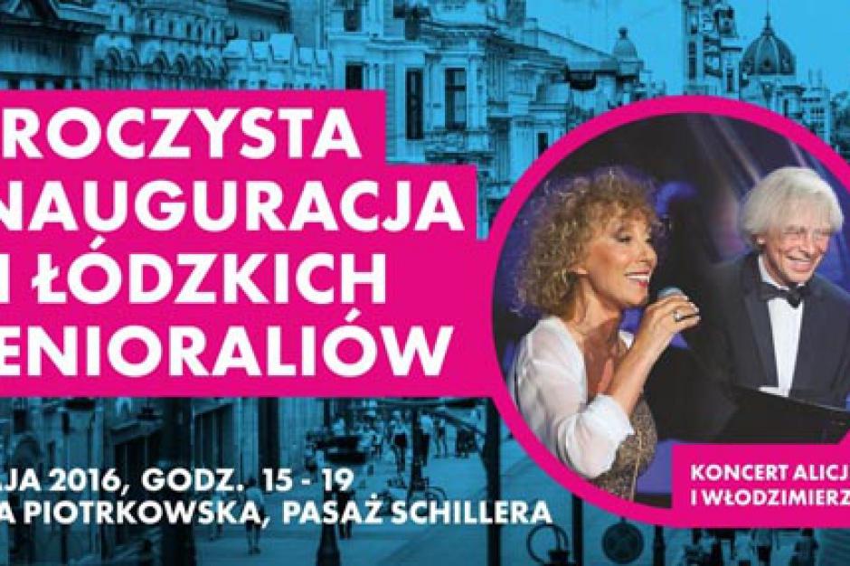 Łódź, senioralia: Przez dwa tygodnie miastem rządzą seniorzy