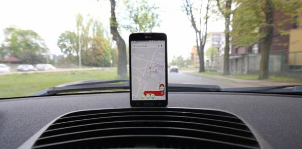 Piekary Śląskie wprowadzają System Dynamicznej Informacji Parkingowej