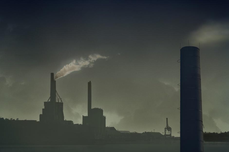 Powietrze na Mazowszu jest złej jakości