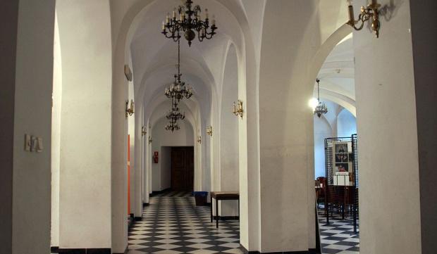 Po wieloletnim remoncie legnicka Akademia Rycerska oficjalnie otwarta