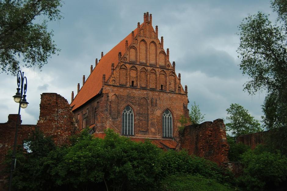 Przed 70 laty wprowadzono nazwy miast: Olsztyn, Węgorzewo, Giżycko, Elbląg