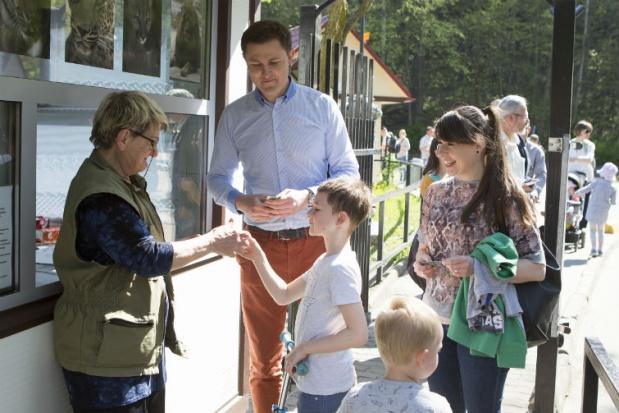 Gdańsk: Do zoo bez ograniczeń