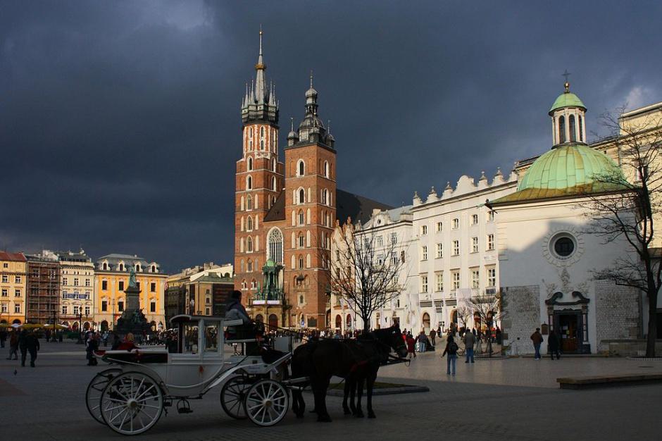 ŚDM, Kraków: Ile miasto wyda na dekoracje?