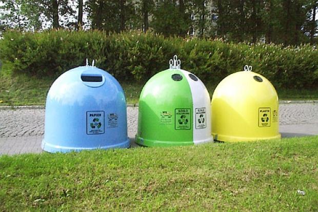 Zdaniem ekspertów osiągnięcie poziomów recyclingu założonych do roku 2020 jest mało realne (fot.www.miedzylesie.pl)