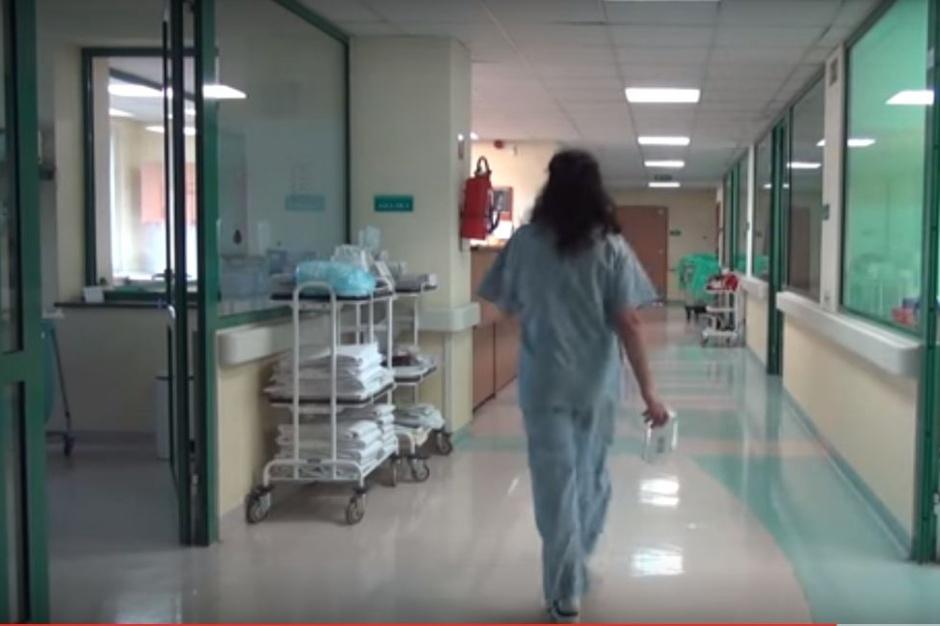 Tychy mają chrapkę na szpital wojewódzki