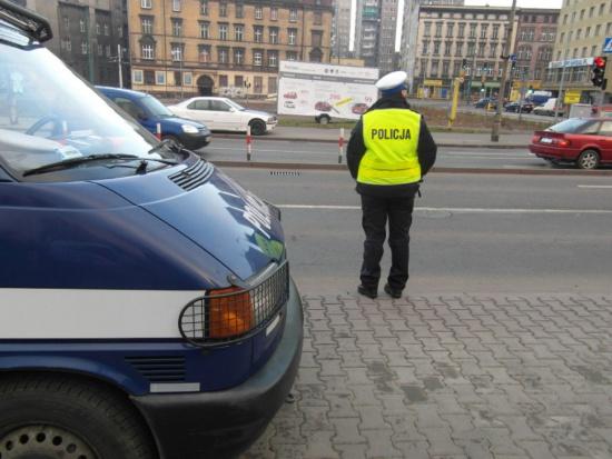 Bytom: Dodatkowe patrole policji przynoszą efekty