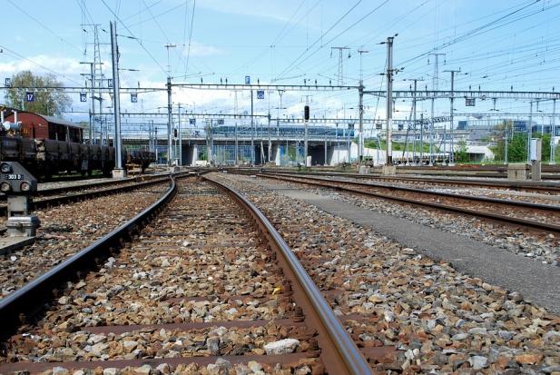 Inwestycjom kolejowym w Polsce grozi opóźnienie