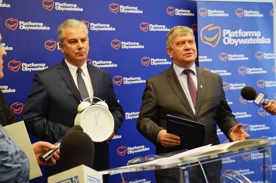 Łódzkie: Posłowie PO walczą o 20 mln zł rezerwy na hospicja
