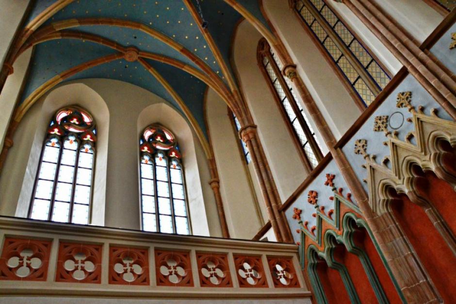 Śląskie: Wyremontowano perłę górnośląskiego gotyku
