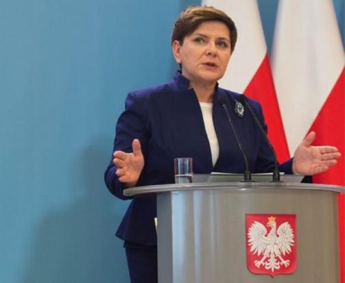 Szydło: przez rządy PO-PSL straciliśmy 340 mld zł