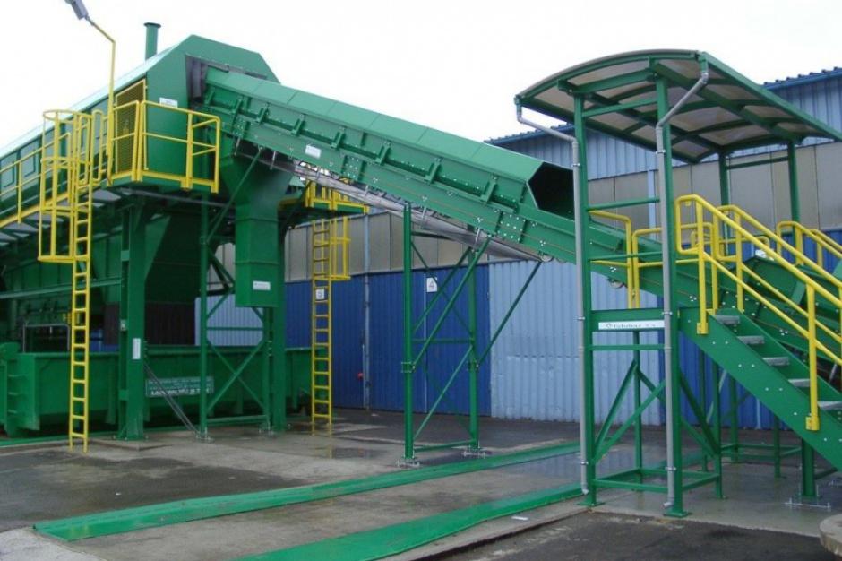 Instalacje MBP: Moce rosną, odpadów nie przybywa