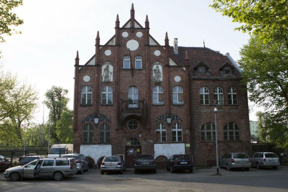 Gdańsk kupił stary ratusz