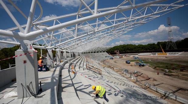 Wrocławski Stadion Olimpijski będzie jak nowy