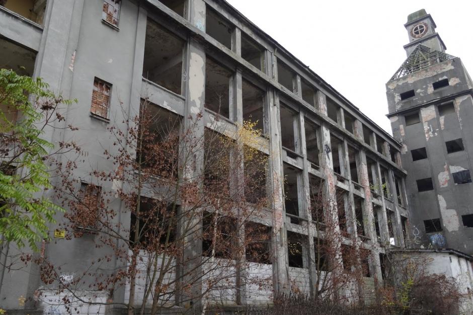 Nowa Sól: centrum aktywności w miejsce fabryki