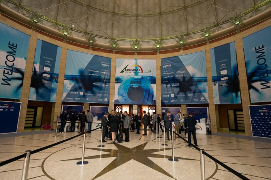 W 2017 międzynarodowe targi lotnicze na Podkarpaciu