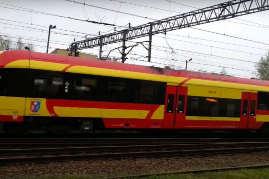 Rzeszów chce kolei aglomeracyjnej. W cztery świata strony