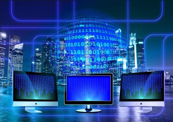 UE chce usprawnienia e-administracji