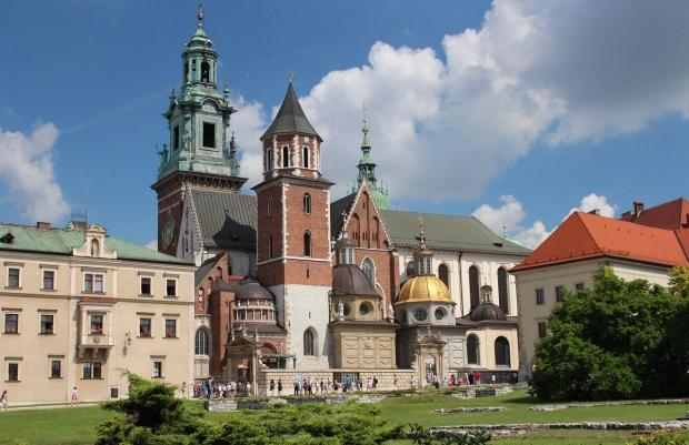 Ponad 700 tys. zł będzie kosztowała dekoracja Krakowa na Światowe  Dni Młodzieży