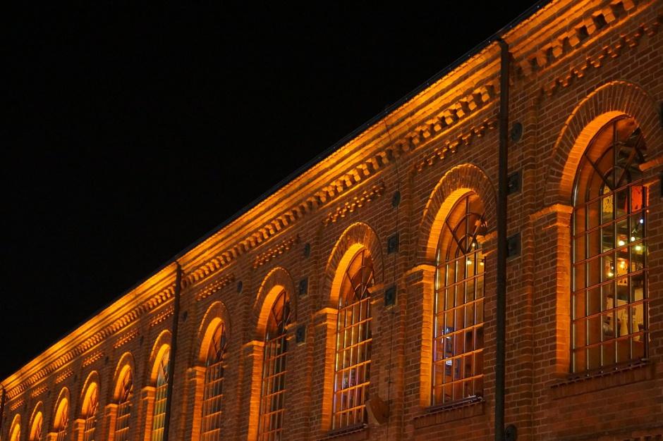 Noc Muzeów:  zaprezentuje się Łódź filmowa i włókiennicza