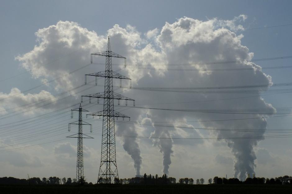 Katowice: Mieszkańcy chcą czystego powietrza. Złożono obywatelski projekt uchwały