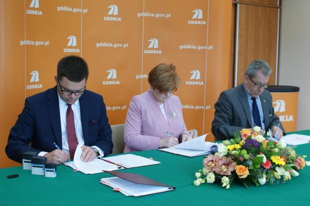 Droga ekspresowa S5 Poznań-Wrocław: podpisano umowę z wykonawcą