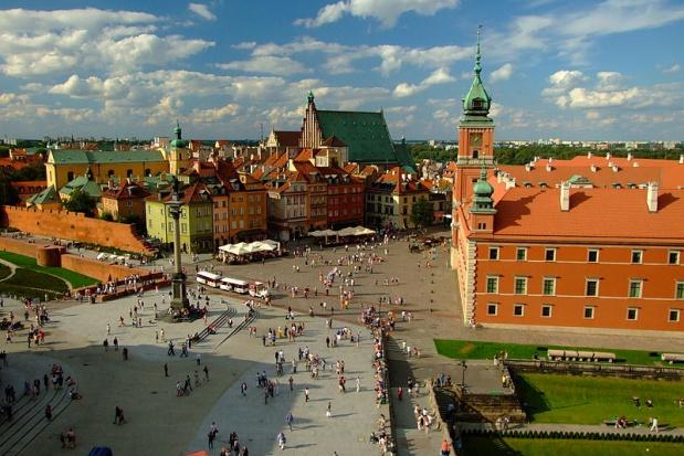 Rating  Moody's: Warszawa z negatywną perspektywą. Co z obligacjami?