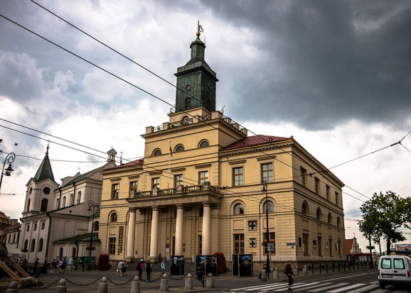 Lublin, mieszkania komunalne: Powstanie 300 nowych lokali