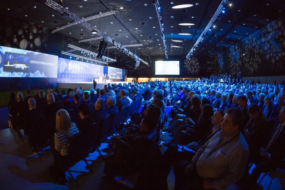 Europejski Kongres Gospodarczy 2016: Kopalnia wiedzy o samorządach