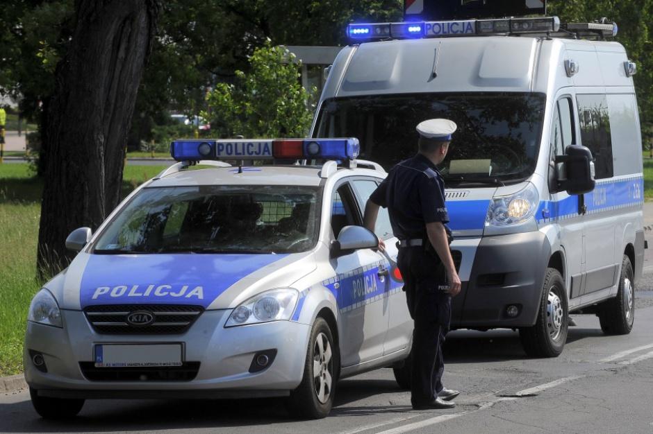 Śmierć 25-latka we Wrocławiu wzbudziła protest mieszkańców