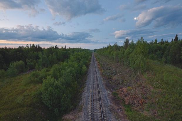Pociągiem z Podkarpacia na Słowację? Szanse rosną