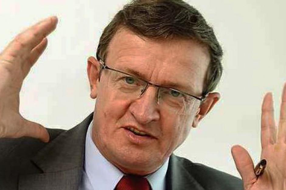 Tadeusz Cymański: 500+ to rewelacja, ale nie dla bogatych