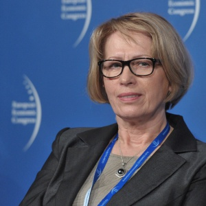 Teresa Blacharska,  skarbnik Gdańska