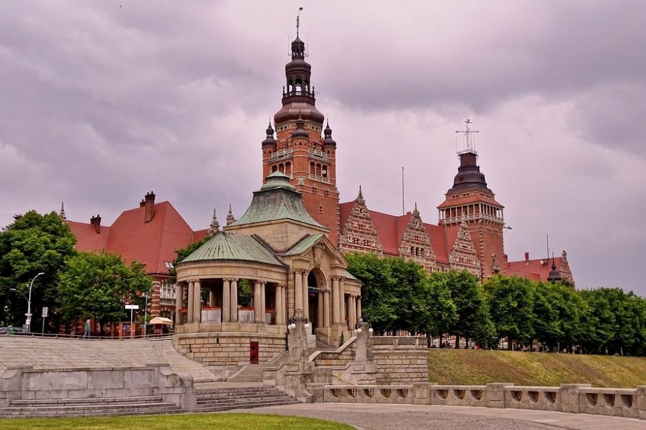 Szczecin ogłasza przetarg na budowę aquaparku