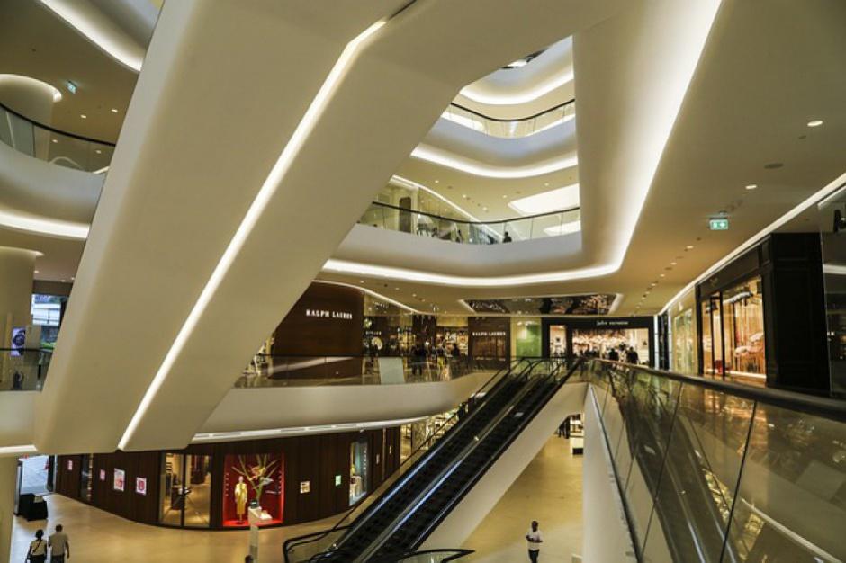 EEC 2016: Galerie handlowe jednak w centrach miast?