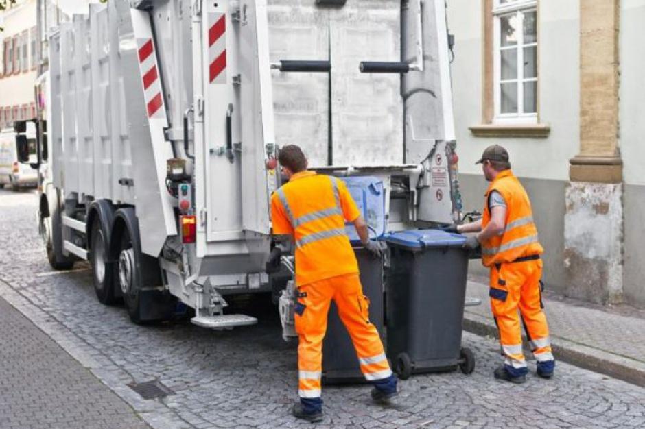 """EEC 2016: Prokuratorzy przyjrzą się """"znikaniu"""" odpadów"""
