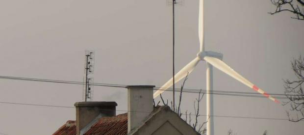 Sejm przyjął ustawę o farmach wiatrowych