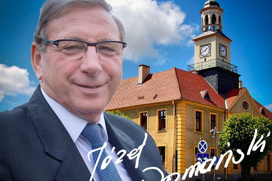 Józef Domański nowym burmistrzem Trzebiatowa