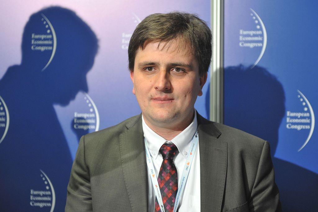 Bez dobrej urbanistyki i bliskiej mobilności nie da się zrobić prawdziwego smart city – uważa Michał Beim, członek zarządu PKP SA (fot. PTWP)