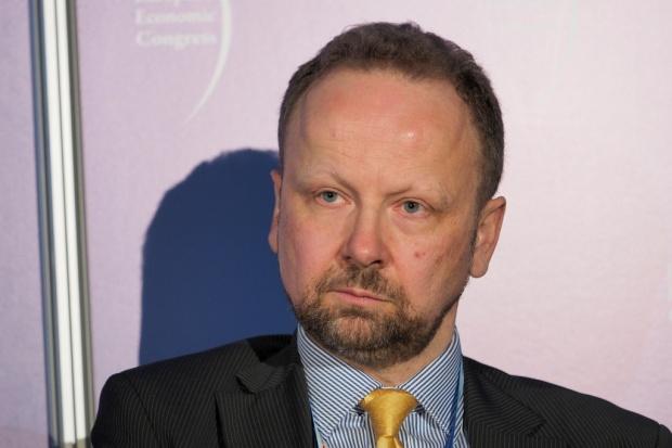 Piotr Kowalski (fot.PTWP)