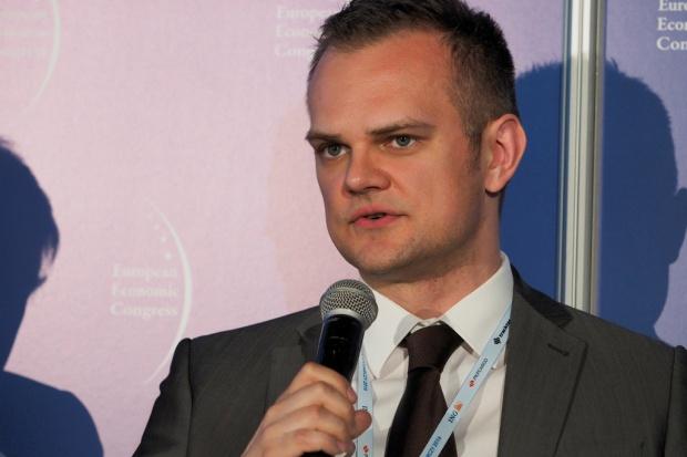 Marcin Futera (fot.PTWP)