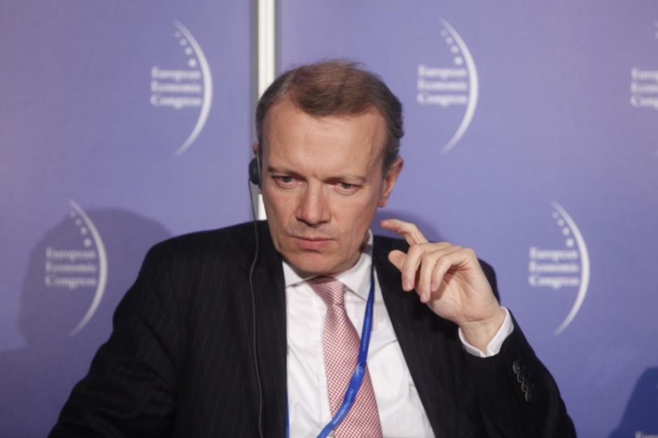Giles Dickson: koszt finansowania inwestycji w odnawialne źródła energii jest relatywnie duży. Fot. PTWP