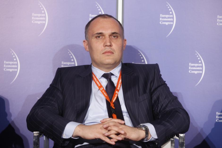 Jaromir Peconka: Polska nie może odpuścić sobie odnawialnych źródeł energii. Fot. PTWP