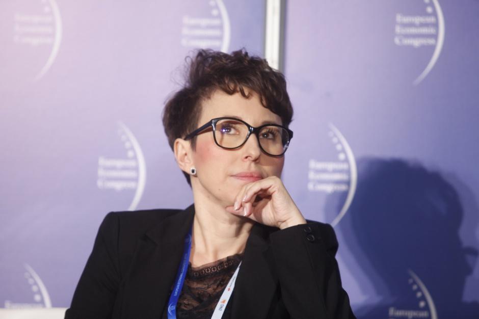 Katarzyna Szwed-Lipińska: regulator ma prawo do zmian przepisów, ale powinny one następować transparentnie. Fot. PTWP