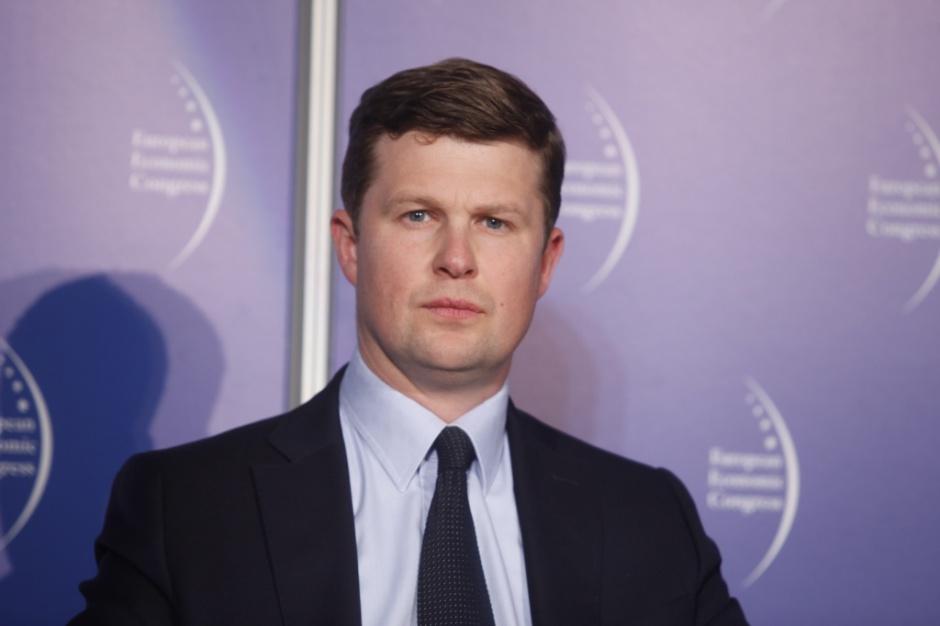 Paweł Przybylski: nie stać nas na to, by nie inwestować w energetykę wiatrową. Fot. PTWP